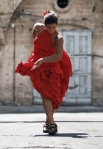 Victoria Flamenco Festival Call for Performers