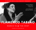 Flamenco Tablao