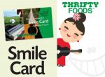 Load your Smile Card by June 15, 2021