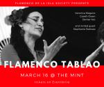 Flamenco Tablao